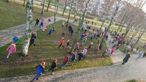 Žiemos bėgimas